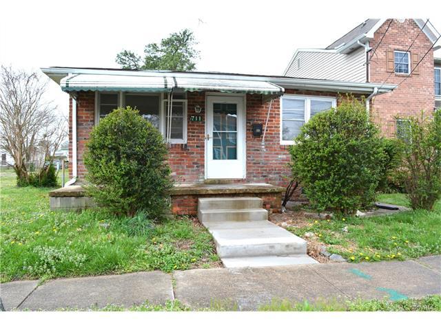 711 Akron Street, Richmond, VA 23222
