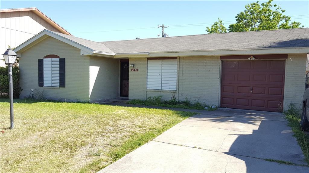6325 Erskine Dr, Corpus Christi, TX 78412