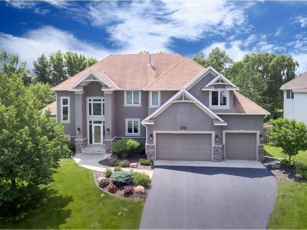 17005 41st Place N, Plymouth, MN 55446