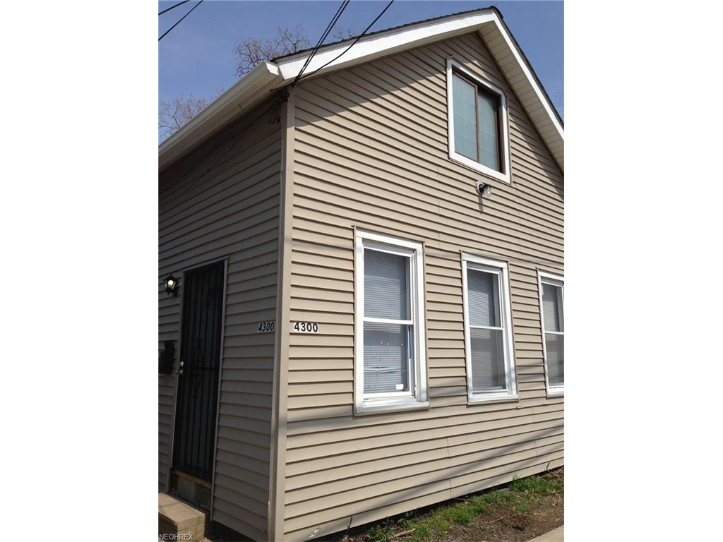 4300 Fulton Ct, Cleveland, OH 44113