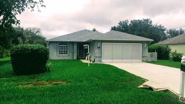 48 Firethorn Lane, Palm Coast, FL 32137