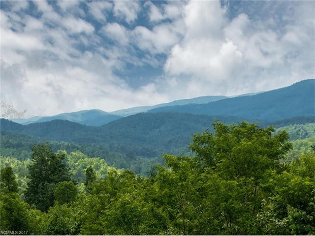 16.85 Acres Old Fort Road, Black Mountain, NC 28711
