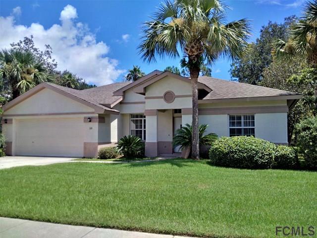 10 Montauk Lane, Palm Coast, FL 32164