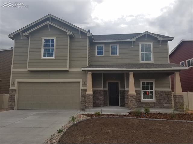 8655 Vanderwood Road, Colorado Springs, CO 80908