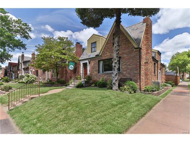 6201 Murdoch Avenue, St Louis, MO 63109