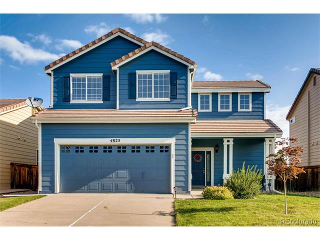 4825 Collingswood Drive, Highlands Ranch, CO 80130
