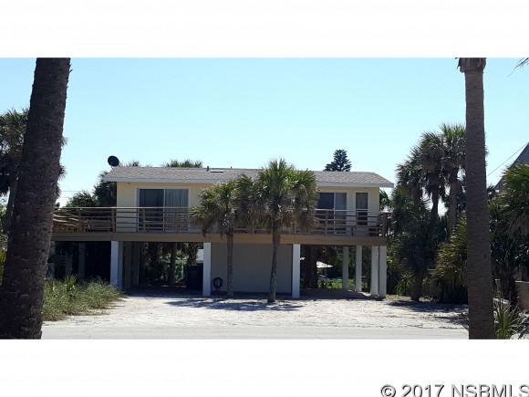 4730 Van Kleeck Dr, New Smyrna Beach, FL 32169