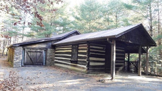 2042 Pine Swamp Road, Fleetwood, NC 28626