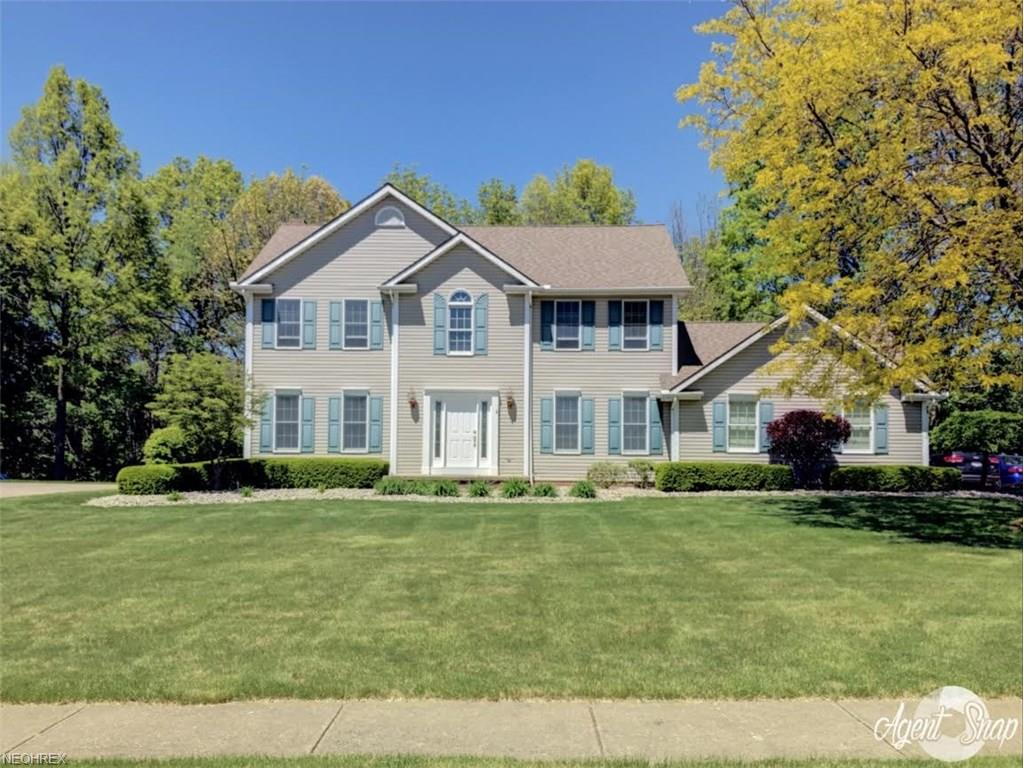 560 Neff Dr, Canfield, OH 44406