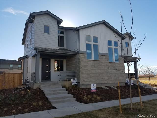 8994 E 58th Drive, Denver, CO 80236