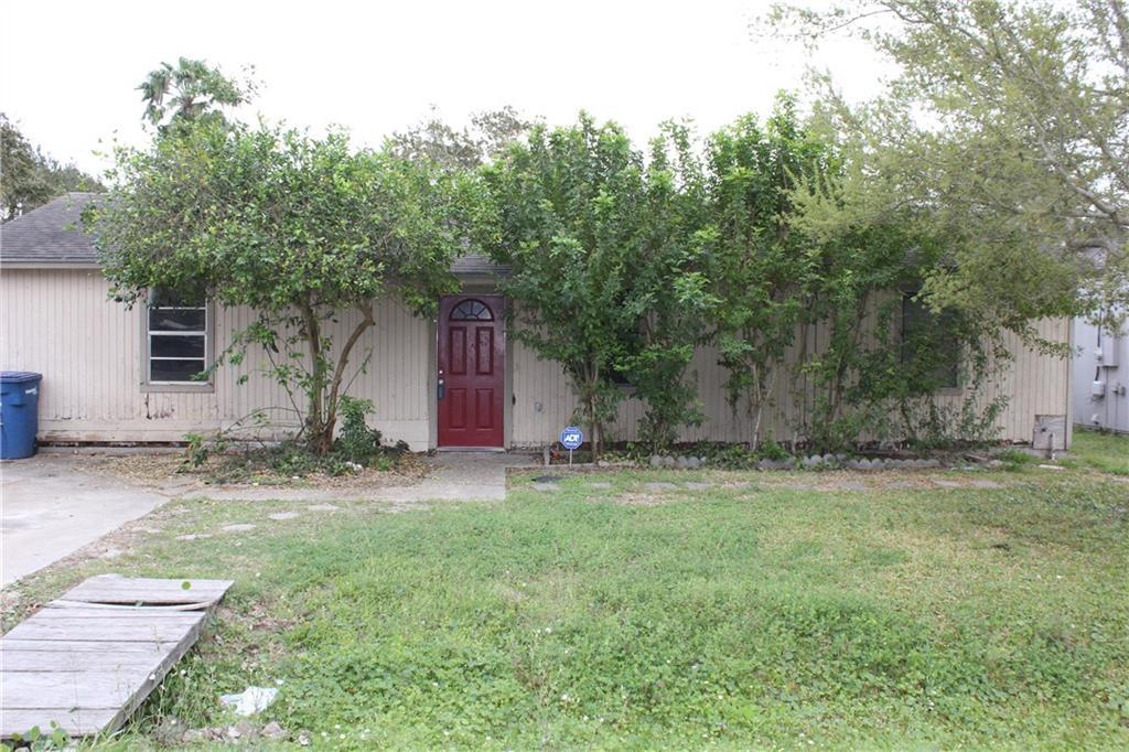 3809 Alisa Ann Dr, Corpus Christi, TX 78418