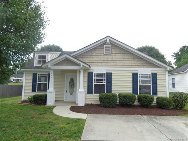 105 Peterborough Drive, Mooresville, NC 28115