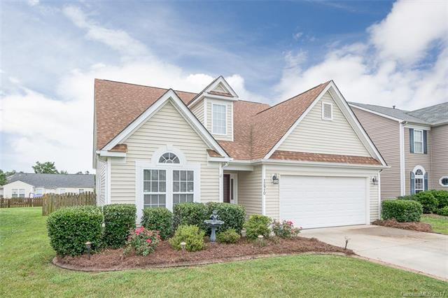 12910 Walking Stick Drive, Charlotte, NC 28278