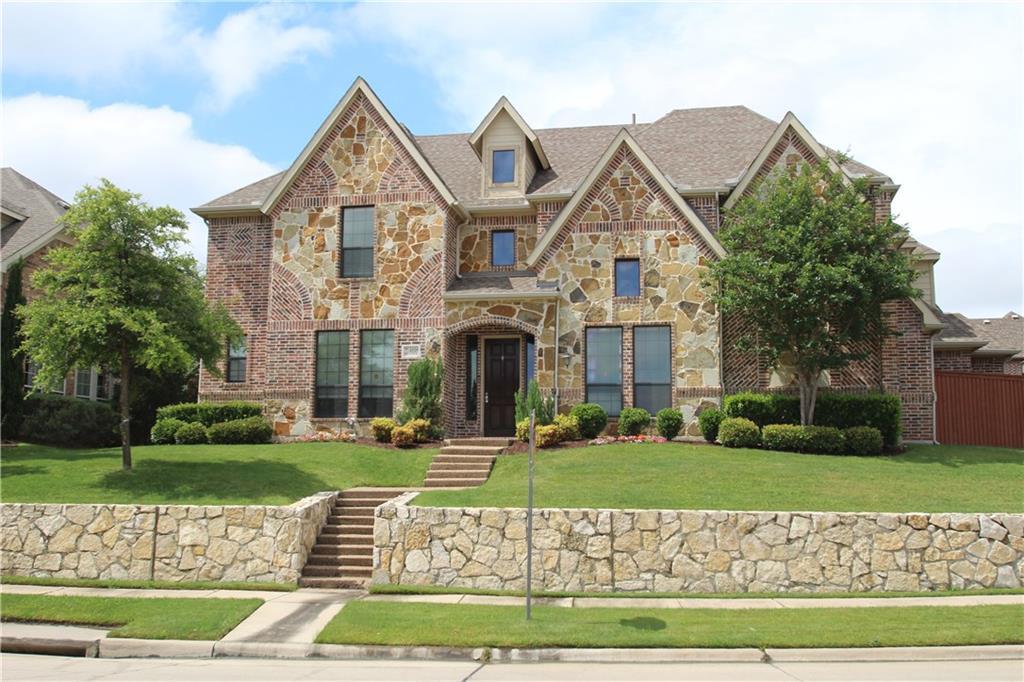 1529 Prairie Drive, Carrollton, TX 75007