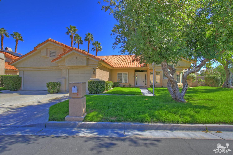366 Cypress Point Drive, Palm Desert, CA 92211