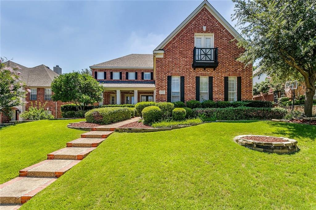 2609 Winnpage Road, Flower Mound, TX 75022
