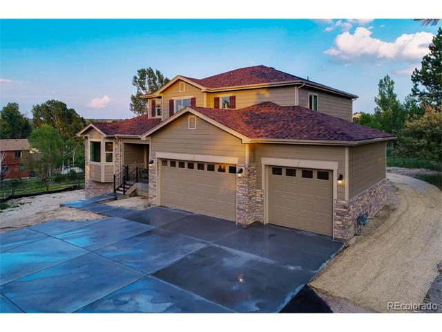8231 Hillcrest Way, Parker, CO 80134