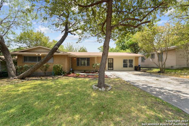 210 TAMMY DR, San Antonio, TX 78216