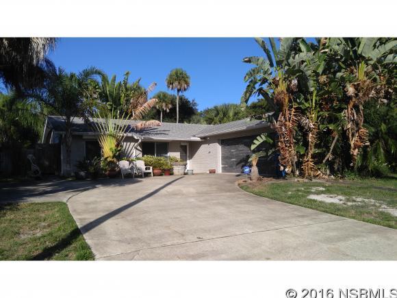 4613 SAXON DR, New Smyrna Beach, FL 32169