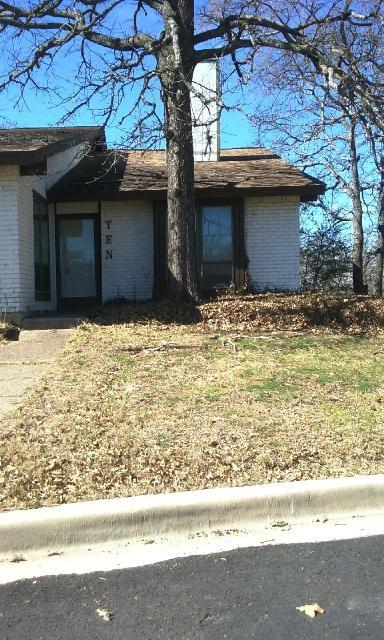 10 Live Oak Lane, Hickory Creek, TX 75065