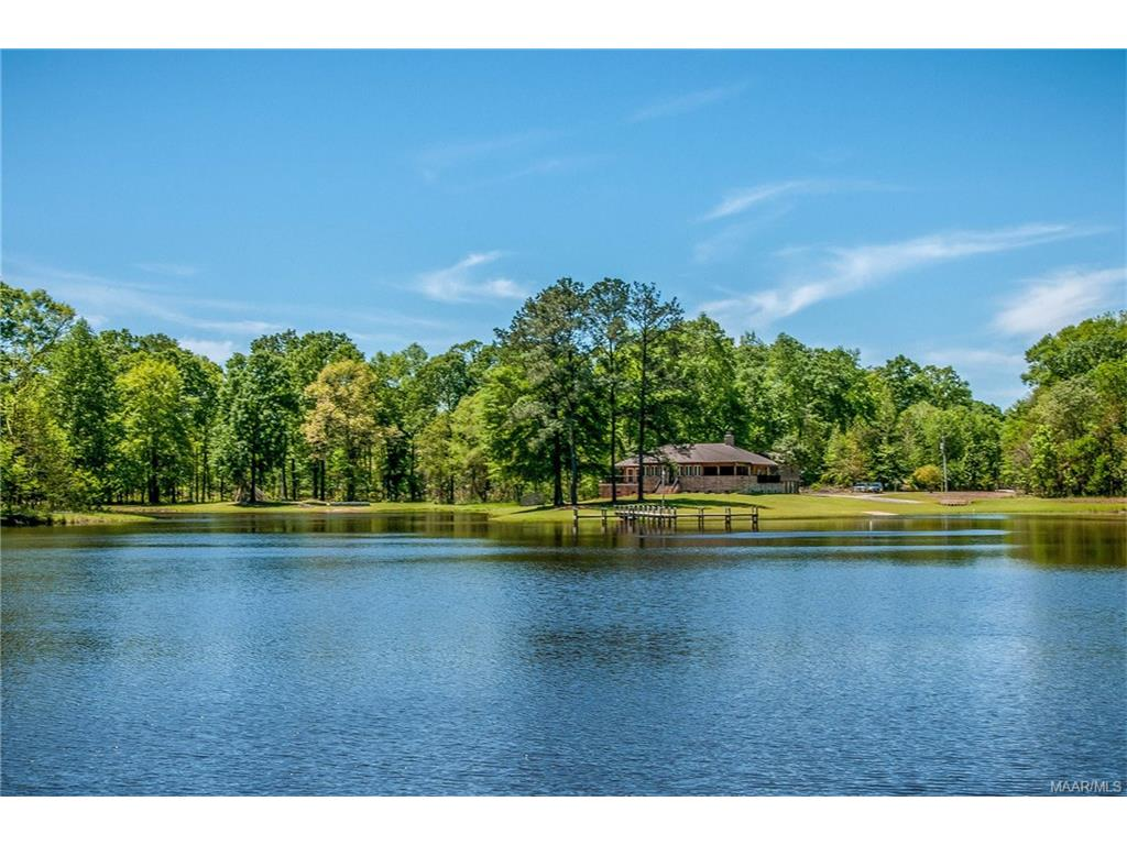 140 Steep Creek Road, Hope Hull, AL 36043