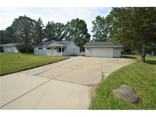 7036 TAPPON, Independence Twp, MI 48346