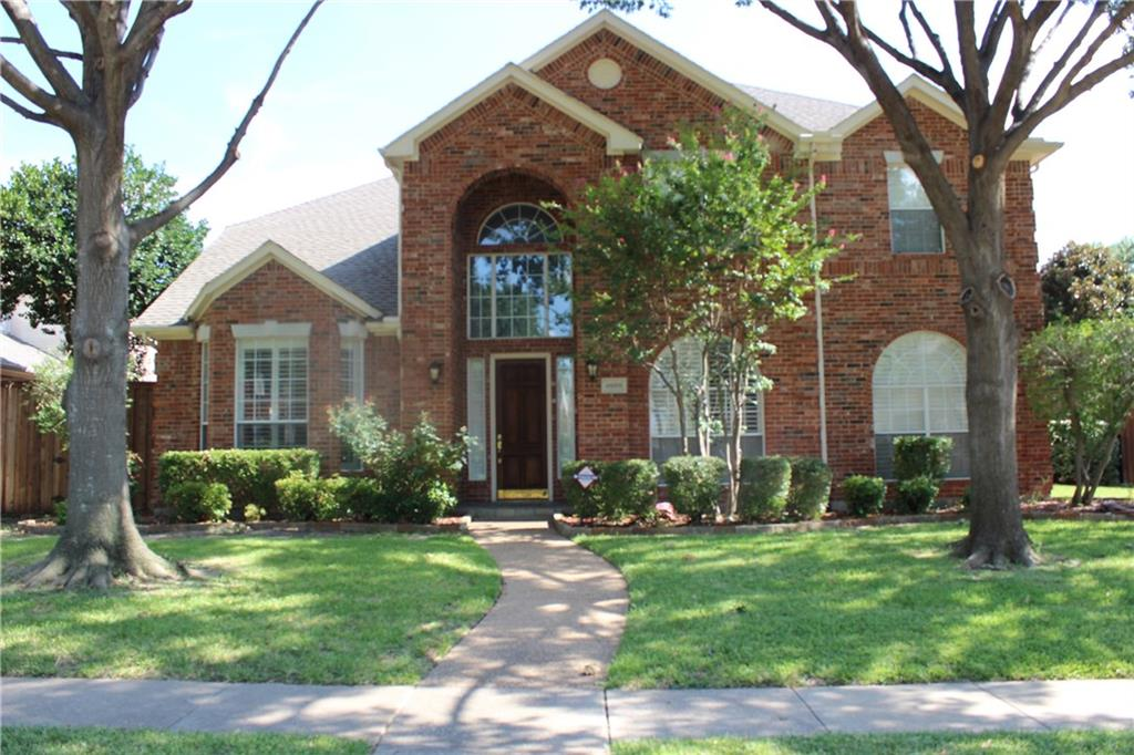 4668 Old Pond Drive, Plano, TX 75024