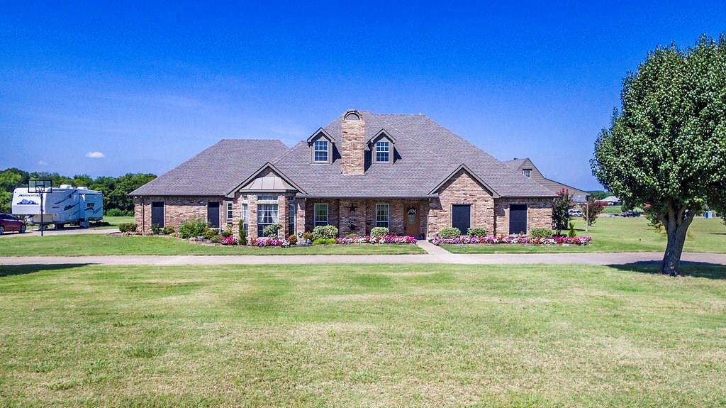 1880 Jordan Lane, Rockwall, TX 75032