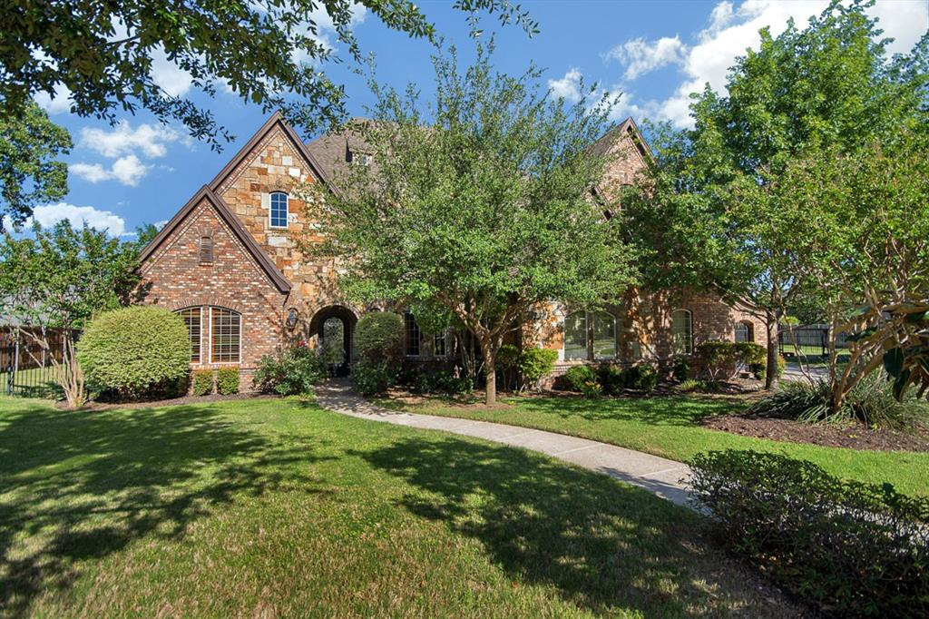 1221 Chinaberry Court, Keller, TX 76262