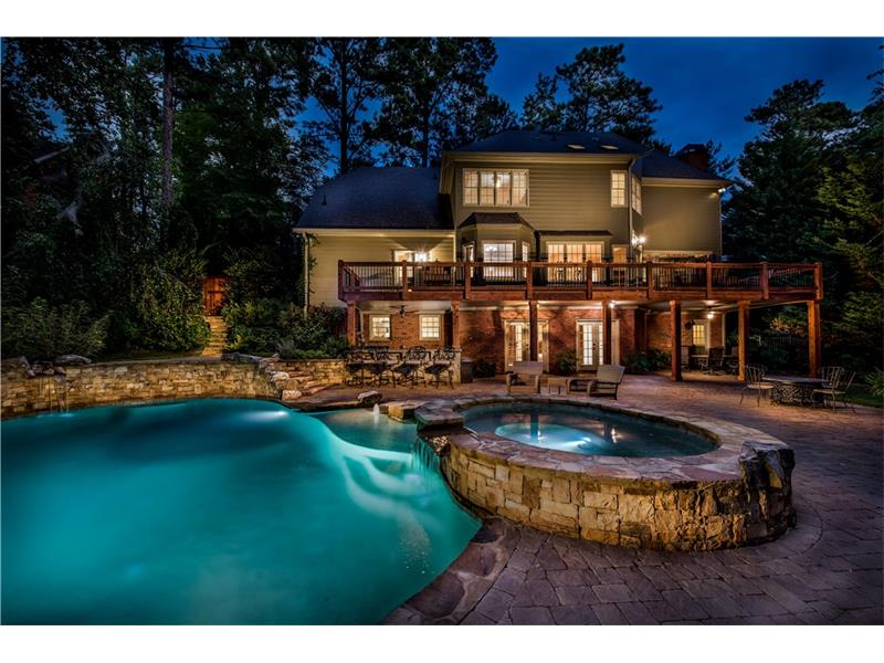520 Flying Scot Way, Alpharetta, GA 30005