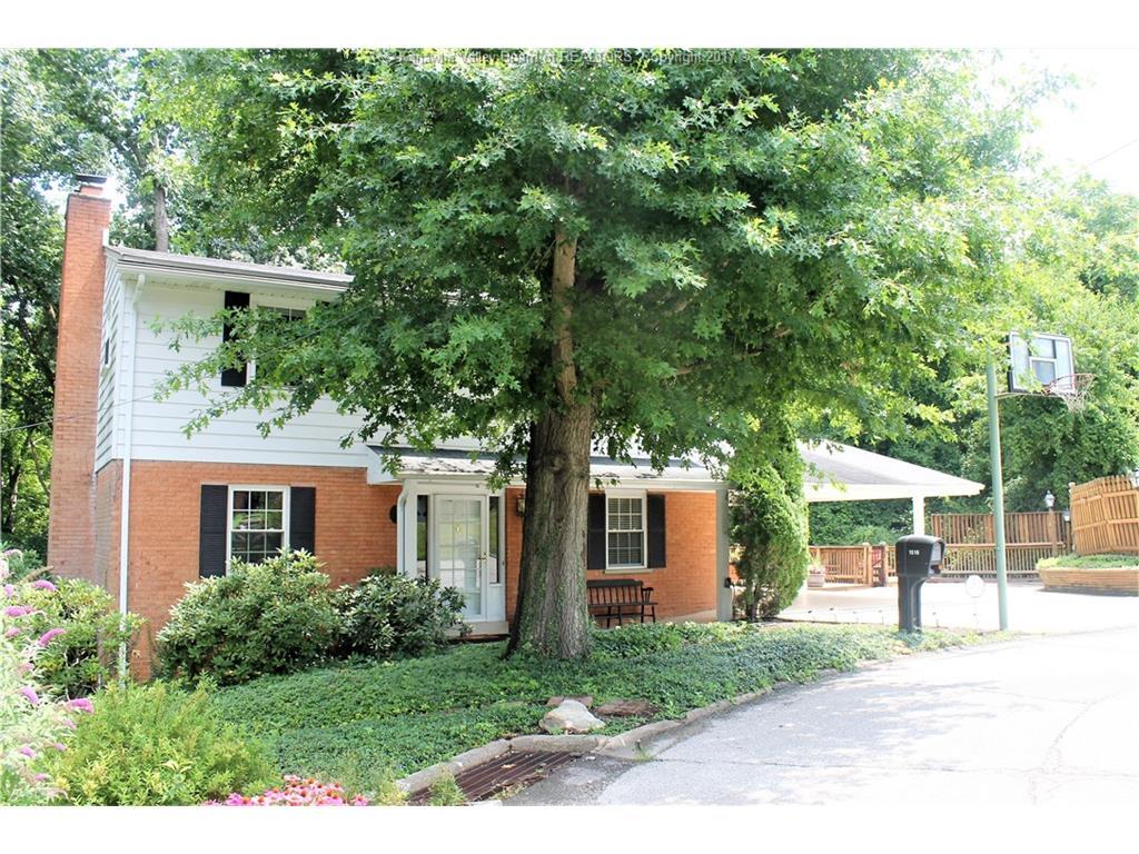 1510 Brentwood Road, Charleston, WV 25314