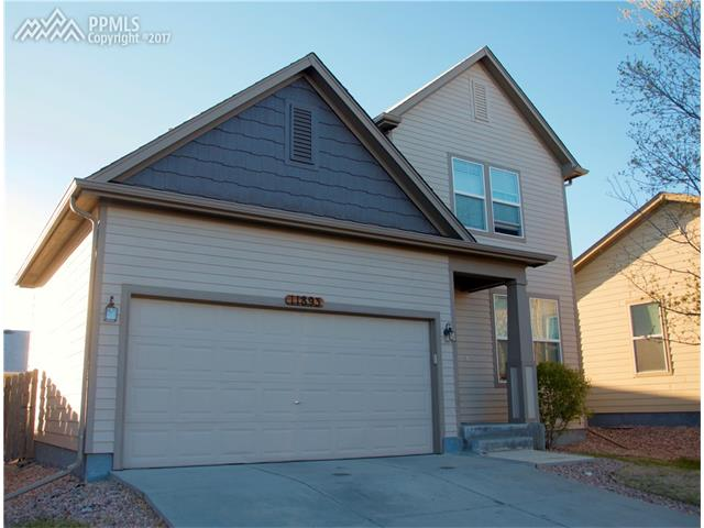 11893 Trissino Heights, Peyton, CO 80831