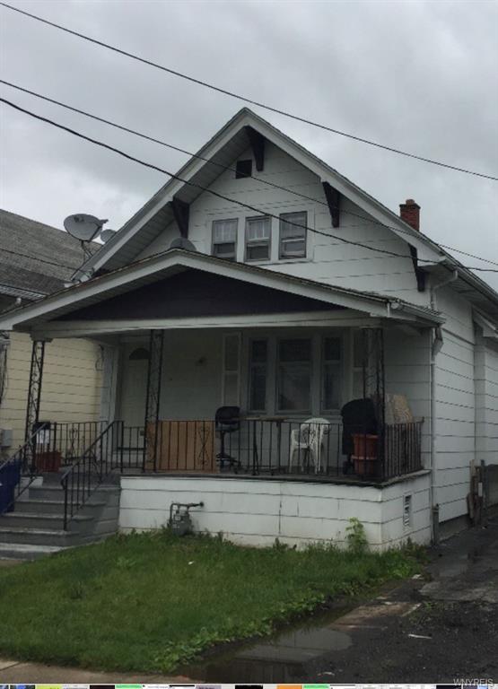 185 Sprenger Avenue, Buffalo, NY 14211