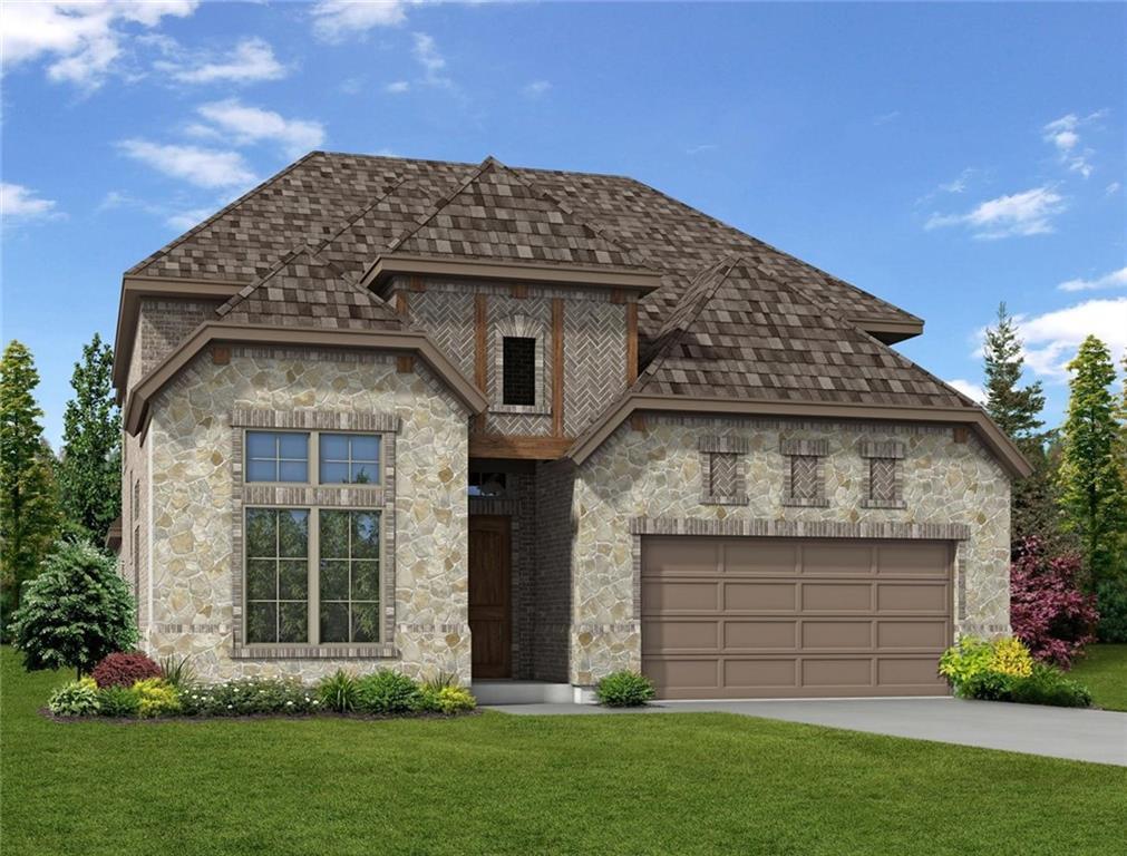 13509 Bluebell Drive, Little Elm, TX 75068