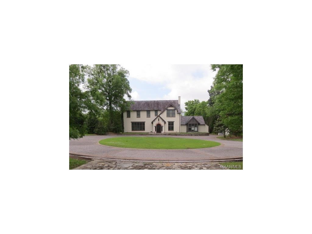 2066 Allendale Road, Montgomery, AL 36111