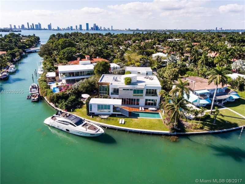 2305 Lake Ave, Miami Beach, FL 33140