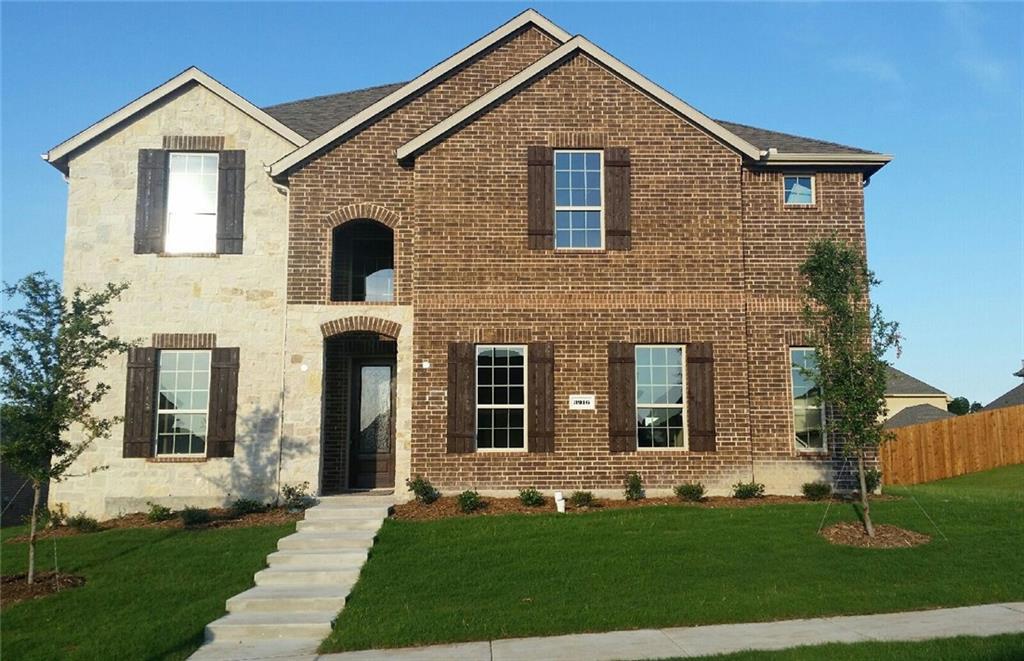 3916 Cameron Lane, Rockwall, TX 75087
