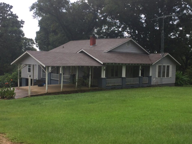 1173 Old Hwy 24 Ext, McComb, MS 39648