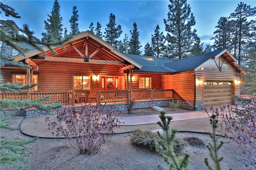 101 Stony Creek Road, Big Bear Lake, CA 92315