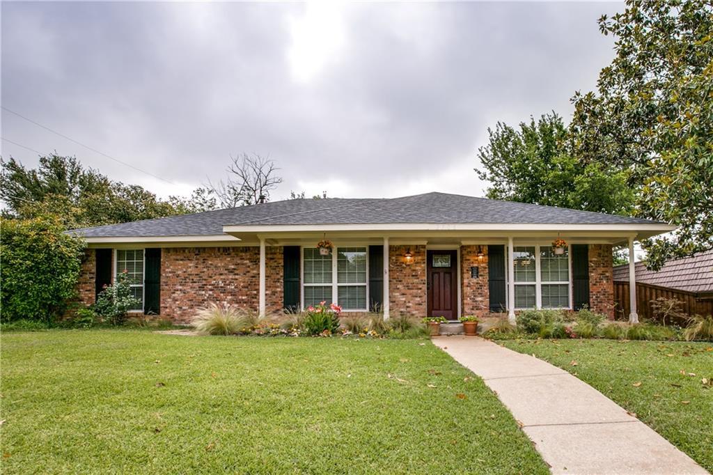 2708 Canyon Valley Drive, Richardson, TX 75080