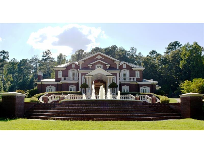 601 Country Club Road, Lagrange, GA 30240