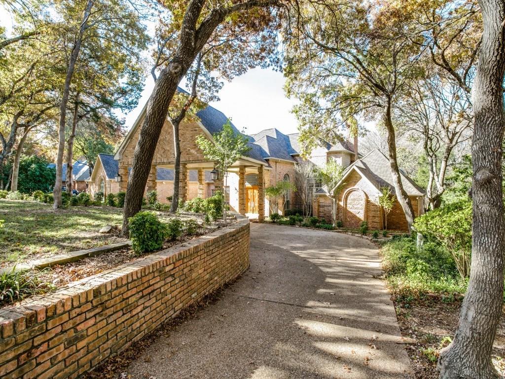 811 Timberwood Lane, Fairview, TX 75069