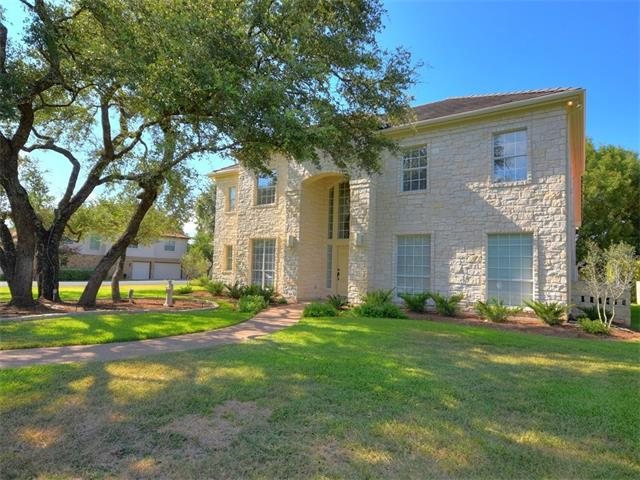 9 SUNVIEW Rd, The Hills, TX 78738