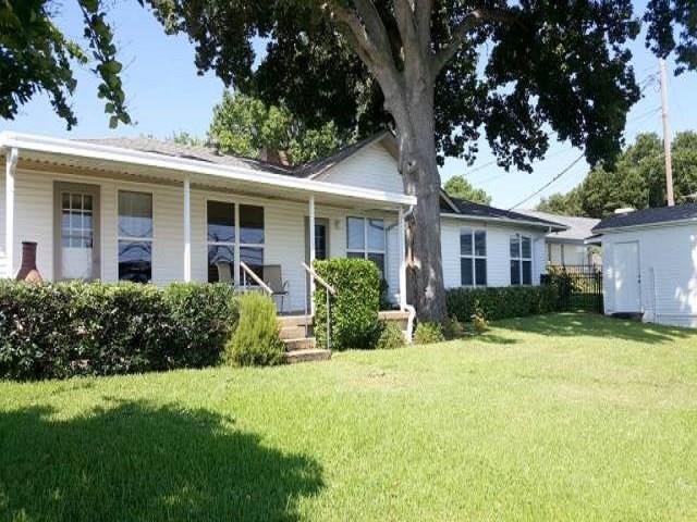 10941 Jeanell Drive, Kemp, TX 75143