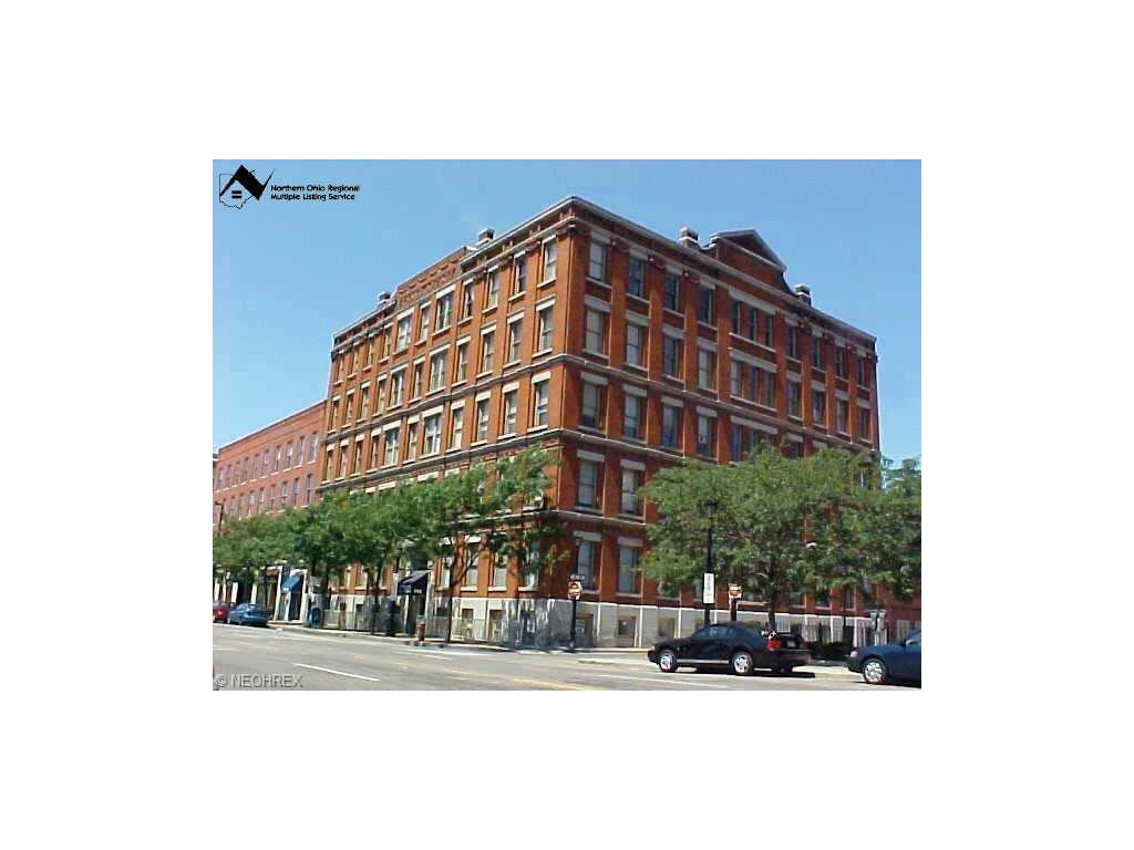 408 W Saint Clair Ave 323, Cleveland, OH 44113