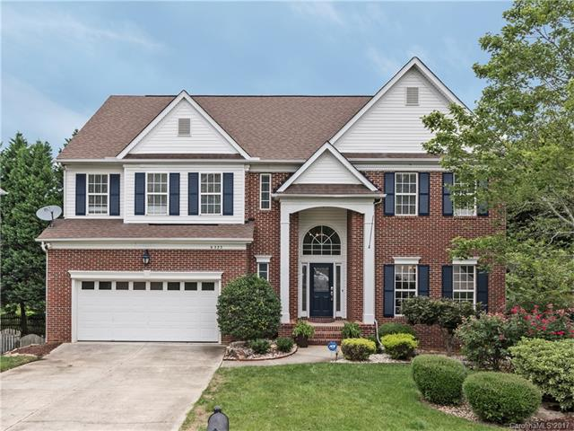 6335 Red Maple Drive, Charlotte, NC 28277
