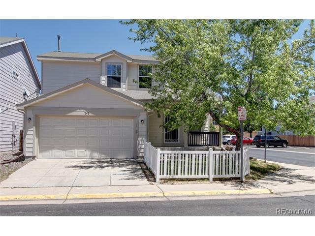 1242 S Alton Court, Denver, CO 80247