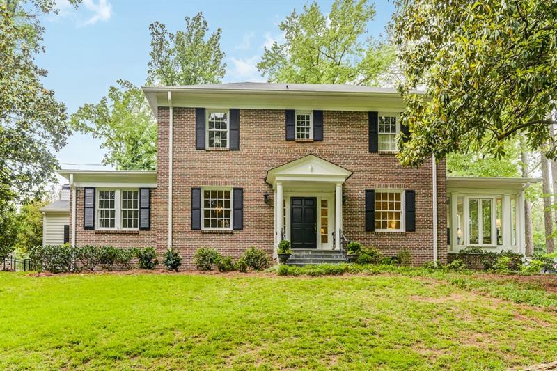 3784 NE Ivy Road, Atlanta, GA 30342