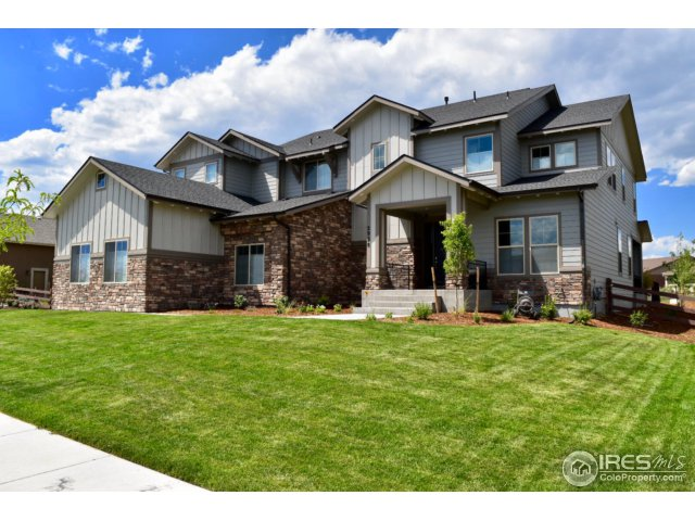 2938 Sunset View Dr, Fort Collins, CO 80528