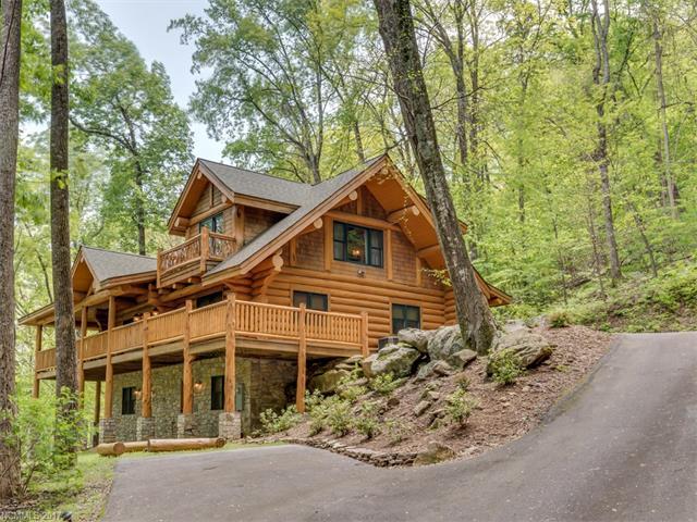 244 Bald Mountain Crescent, Lake Lure, NC 28746